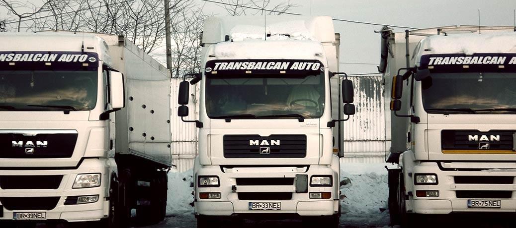 Servicii profesioniste si rapide de transport