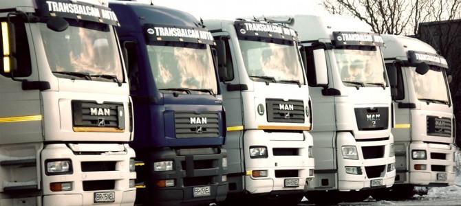 Transport marfa si transport cereale